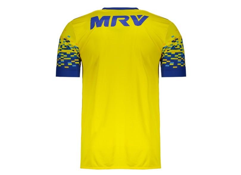 d0fd0d5bb36a6 Camisa Flamengo III 2017 18 Torcedor Masculino Adidas