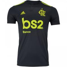 Camisa Torcedor Flamengo III 2019/20 Nike