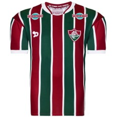 45dd51dc18406 Camisa Torcedor Fluminense I 2016 sem Número Dryworld