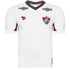 Camisa Torcedor Fluminense II 2016 sem Número Dryworld