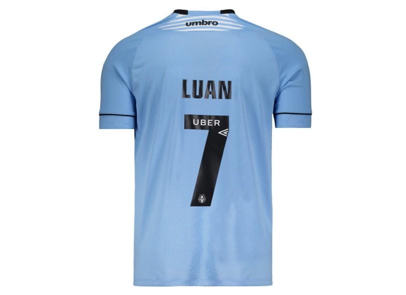 Camisa Grêmio II 2018 19 Torcedor Masculino Umbro 59e3216b2f97f