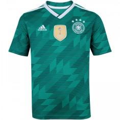 Camisas de Times de Futebol Alemanha II - Segundo Uniforme (Away ... 033eb67eb0331