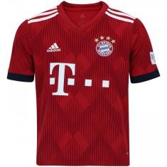 f326730055 Camisa Torcedor Infantil Bayern de Munique I 2018 19 Adidas