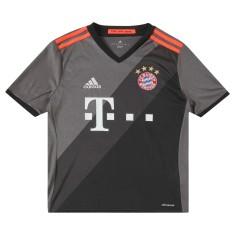 e5301ea8a5d5d Camisa Torcedor infantil Bayern de Munique II 2016 17 sem Número Adidas