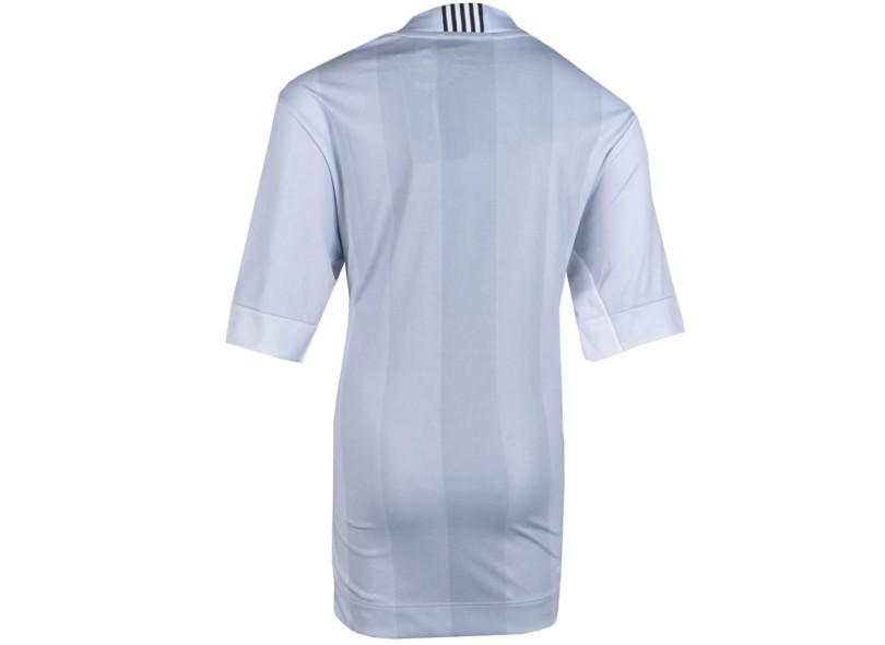 Camisa infantil Botafogo III 2016 sem Número Torcedor Infantil Topper 0db850c57e303