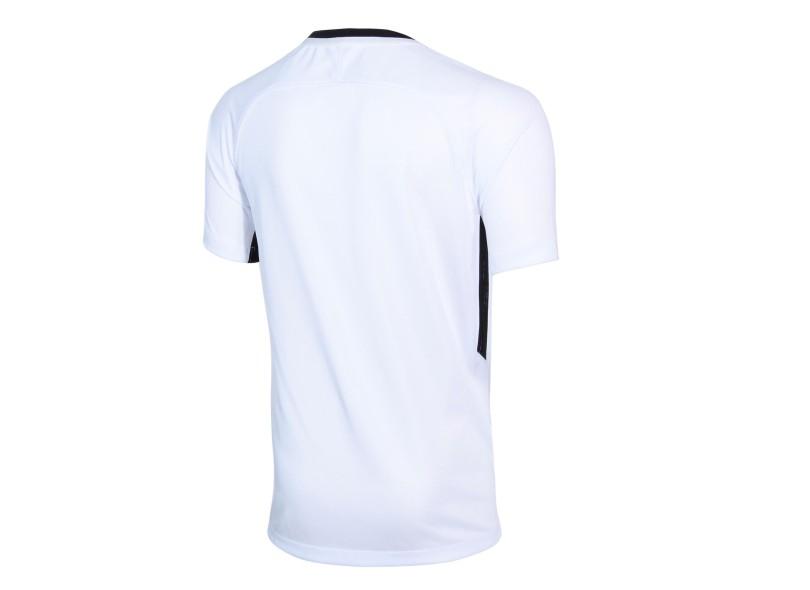 Camisa Infantil Corinthians I 2017 18 Sem Número Torcedor Infantil Nike c3eeea927dcd1