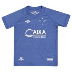 Camisa Torcedor infantil Cruzeiro III 2016 com Número Umbro 5ee69e5121d3d
