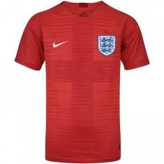 Camisa Torcedor Infantil Inglaterra II 2018 19 Nike 8612a39811fd2