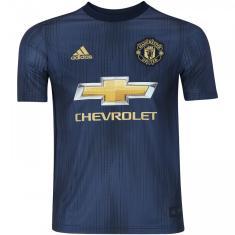 53dda0d4120b Camisas de Times de Futebol Manchester United: Encontre Promoções e ...