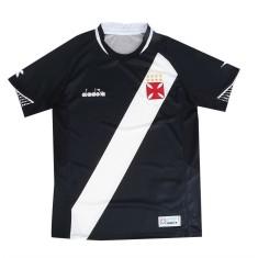 538681f3d4 Camisa Torcedor Infantil Vasco da Gama I 2018 19 Diadora
