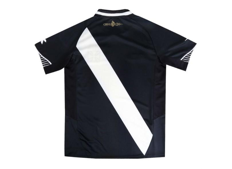 9df4de4915 Camisa Infantil Vasco da Gama I 2018 19 Torcedor Infantil Diadora