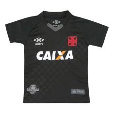 Camisas de Times de Futebol Vasco da Gama III - Terceiro Uniforme ... b7c94cc21bcce