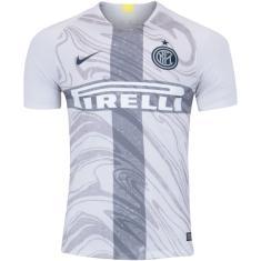 Camisa Torcedor Inter de Milão III 2018/19 Nike