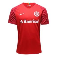 Camisa Torcedor Internacional I 2018/19 Nike
