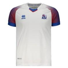 e7f82ea2a Camisas de Times de Futebol Seleções II - Segundo Uniforme (Away ...