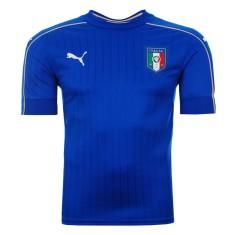 06d8827ee0947 Camisa Torcedor Itália I 2016 sem Número Puma