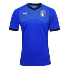 41467a4e8eb95 Camisa Torcedor Itália I 2018 19 sem Número Puma