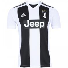 239e687149 Camisas de Times de Futebol Juventus Itália I - Primeiro Uniforme ...
