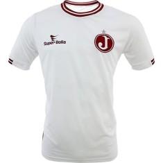 Camisa Torcedor Juventus II 2016 com Número Super Bolla