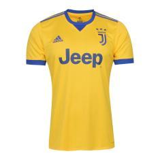 Camisa Torcedor Juventus II 2017/18 Adidas