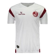 Camisa Torcedor Juventus II 2017 Com Número Super Bolla 6a4ba32ed8072