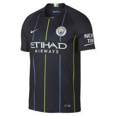 Camisa Torcedor Manchester City II 2018/19 Nike