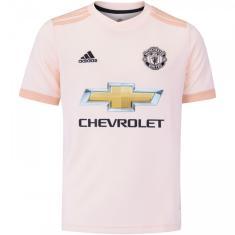 84f752daf Camisas de Times de Futebol Manchester United II - Segundo Uniforme ...