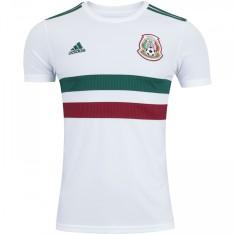 Camisas de Times de Futebol Seleções México  92c4ba81485bc