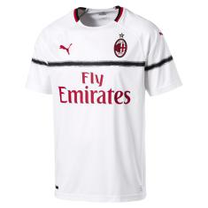 Camisa Torcedor Milan II 2018 19 Puma f9b4543466312