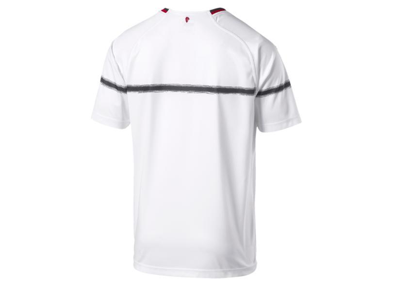 71a8bfa670a27 Camisa Milan II 2018 19 Torcedor Masculino Puma
