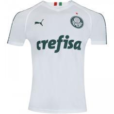 Camisa Torcedor Palmeiras II 2019 20 Puma ef469cd66eb70