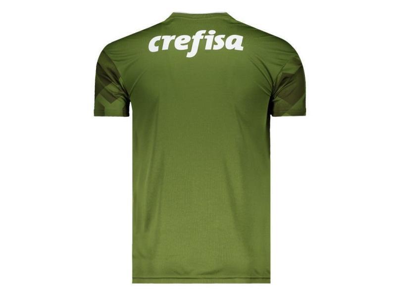 c018364bb2 Camisa Palmeiras III 2018 19 Torcedor Masculino Adidas
