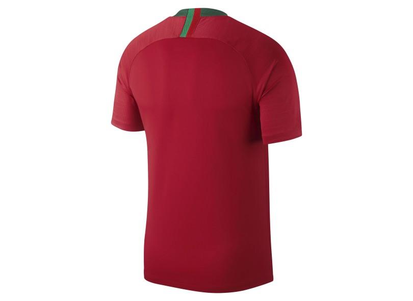c1c46319ba Camisa Portugal I 2018 19 Torcedor Masculino Nike