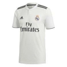 d581bd8be Camisa Torcedor Real Madrid I 2018 19 Adidas