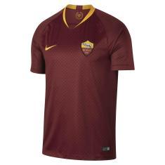 Camisa Torcedor Roma I 2018/19 Nike