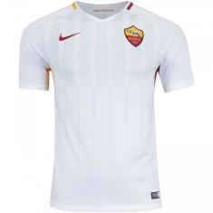 Camisa Torcedor Roma II 2017 18 sem Número Nike 9946ad52133d5
