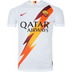 Camisa Torcedor Roma II 2019/20 Nike