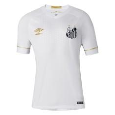 32abe47a3ddff Camisa Torcedor Santos I 2018 19 Umbro