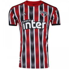 Camisa Torcedor São Paulo II 2019/20 Adidas