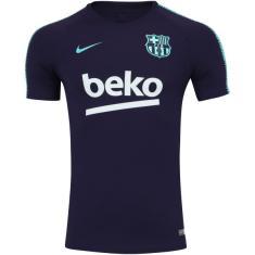 Camisas de Times de Futebol Barcelona  3cfe1fba68097