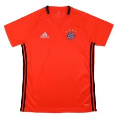7a419d7bfa Camisa Treino Bayern de Munique 2016 17 Adidas