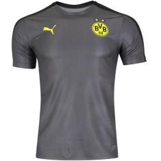 Camisa Treino Borussia Dortmund 2018/19 Puma
