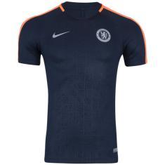 Camisa Treino Chelsea 2018/19 Nike