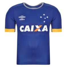 c18ec38836 Camisas de Times de Futebol Cruzeiro