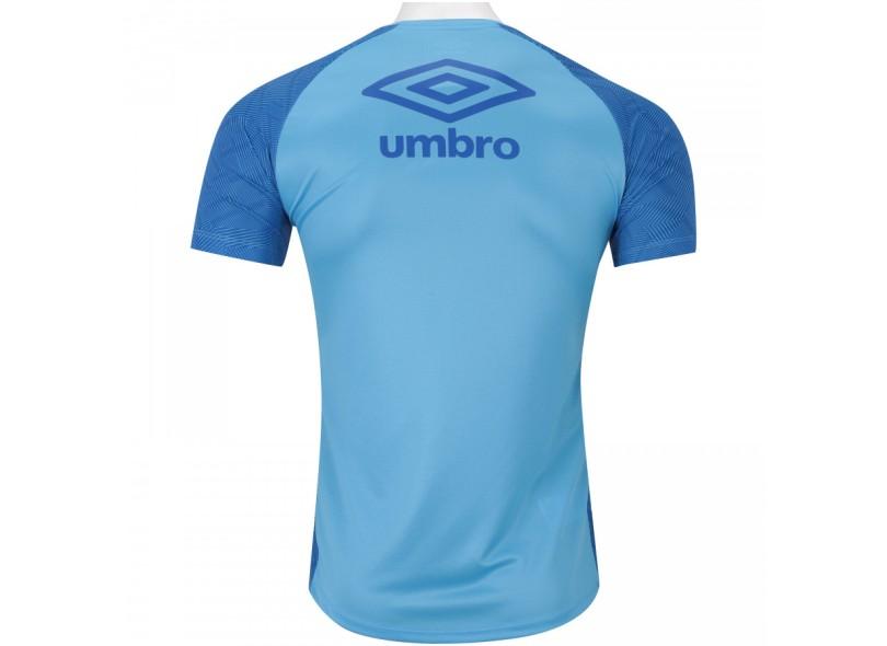 e8ad4b13dd Camisa Cruzeiro 2018 19 Treino Masculino Umbro