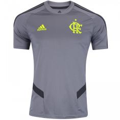 Camisa Treino Flamengo 2019 Adidas