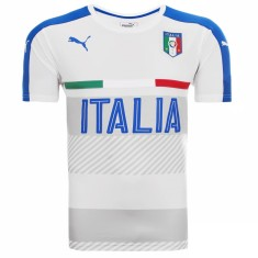Camisas de Times de Futebol Itália  0213aa113b03b