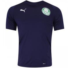 Camisa Treino Palmeiras 2019/20 Puma
