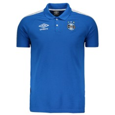 4ddd5fb51b Camisa Viagem Polo Grêmio 2017 Umbro