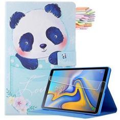 """Capa Billionn para Samsung Galaxy Tab A7 10,4"""" (SM-T500/T505/T507 de 2020)"""
